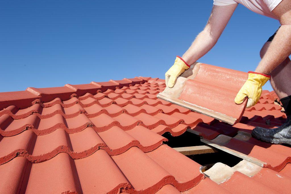 roof repair kettering