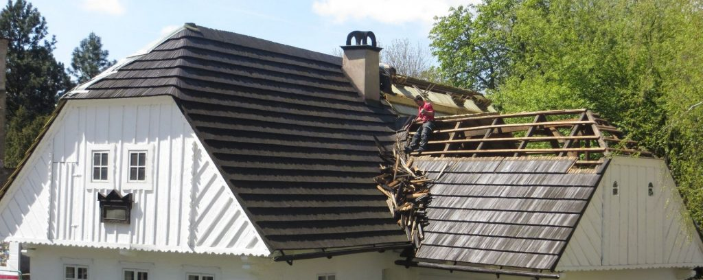 Northampton Roofing and Roof Repair