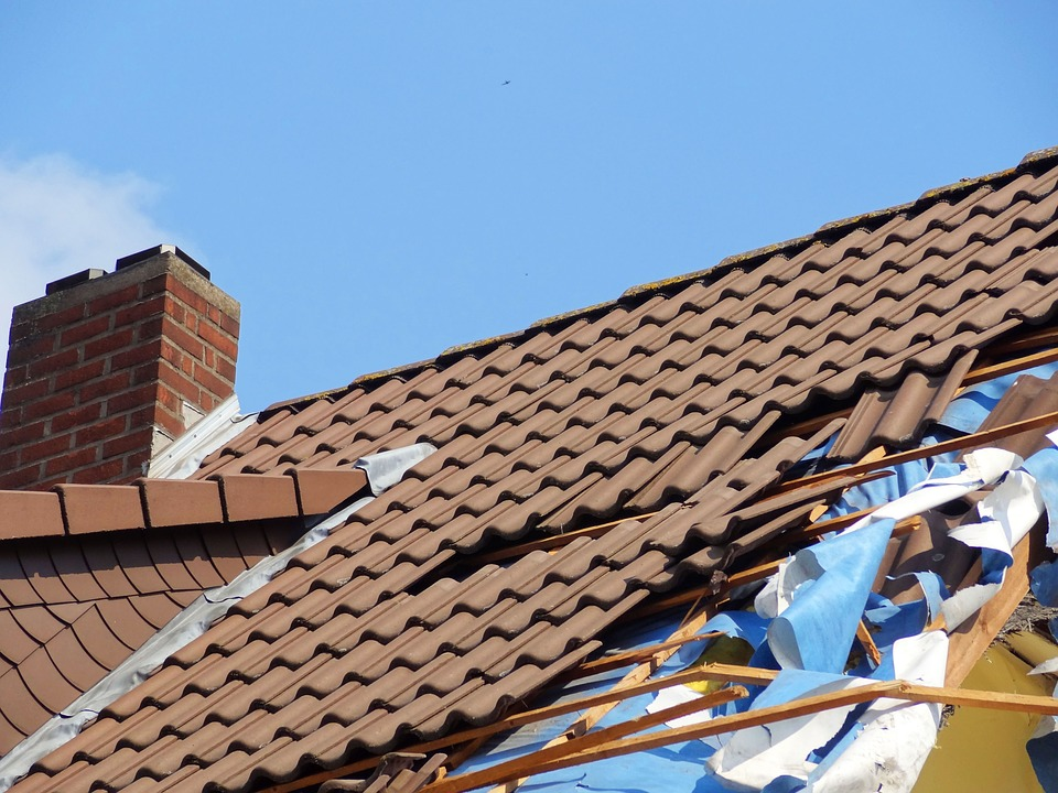 Top Northampton Roofers