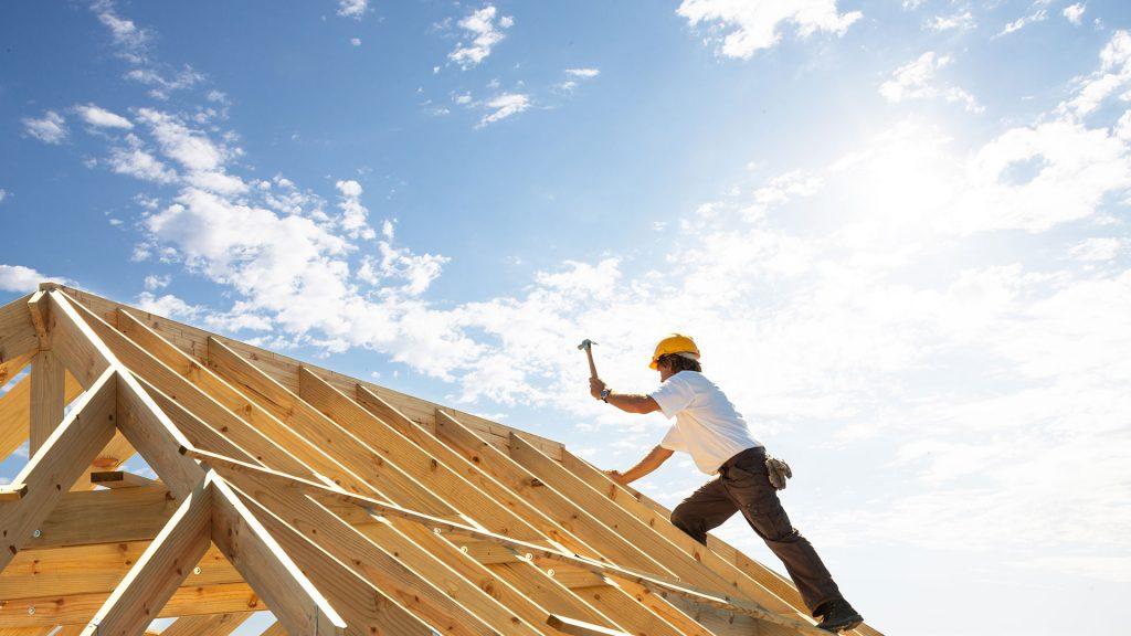 flat roof repair northampton