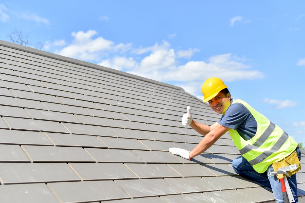 flat roofing kettering