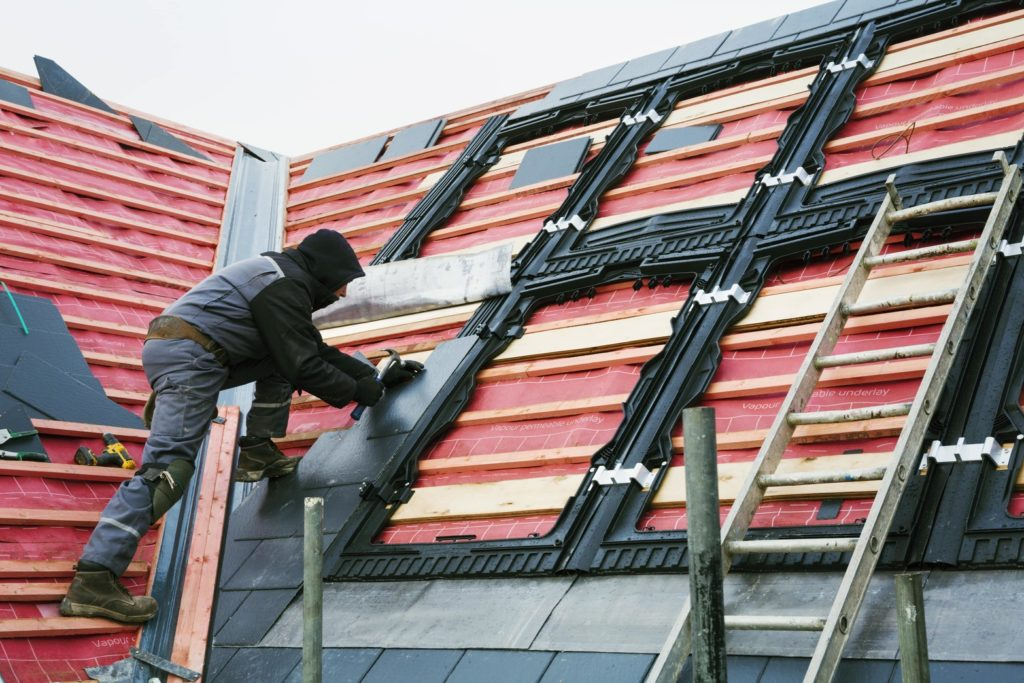 roofer wellingborough