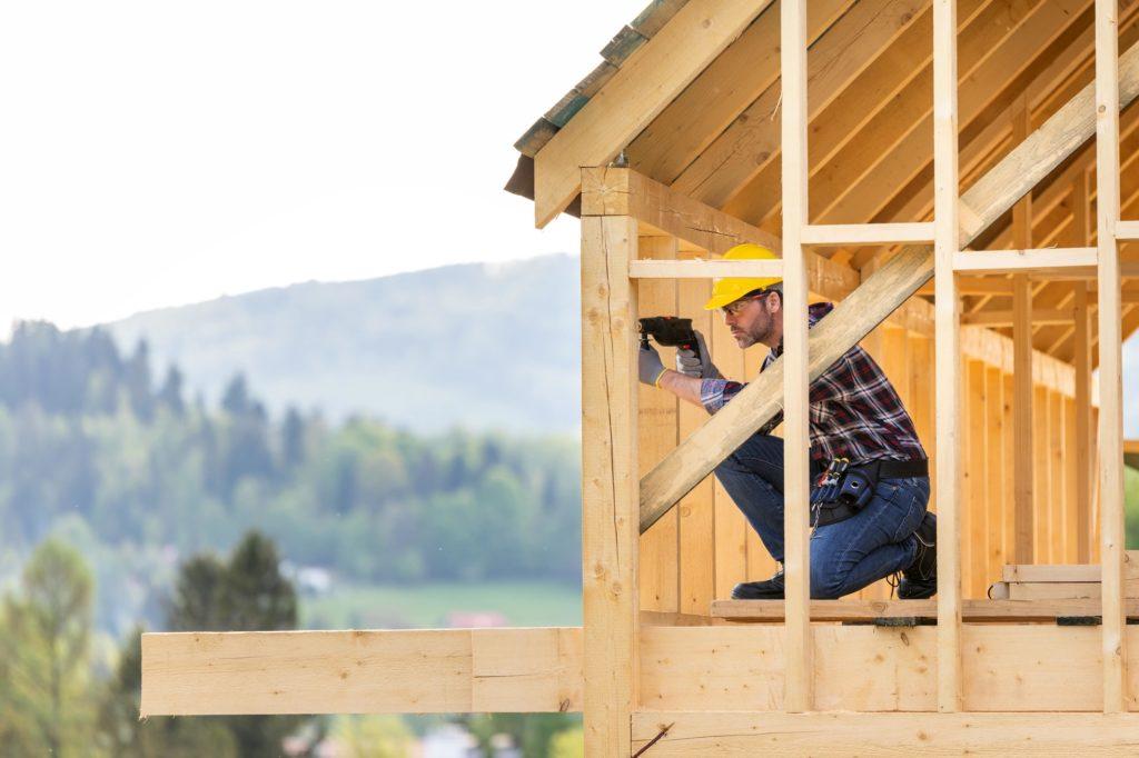 roofing contractor northampton