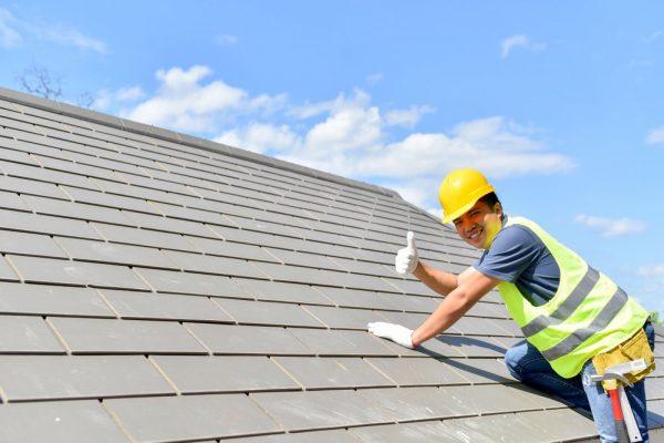 flat roofing northampton